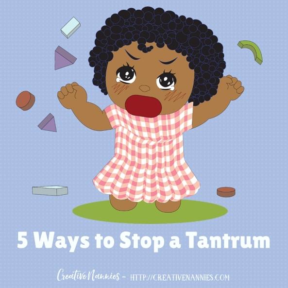 Photo for Tantrum Post