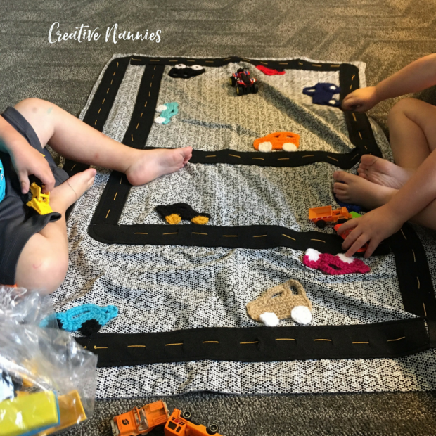 car-activity-mat