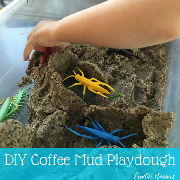 diy-coffee-mud-playdough